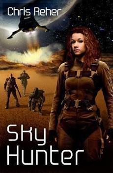 Sky Hunter - Book  of the Targon Tales