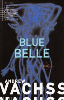 Blue Belle 0394572289 Book Cover