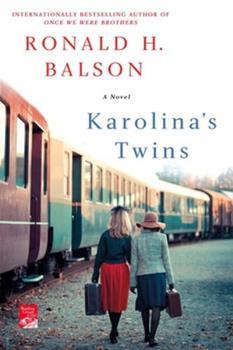 Karolina's Twins - Book #3 of the Liam Taggart & Catherine Lockhart