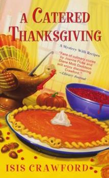 A Catered Thanksgiving 0758247397 Book Cover