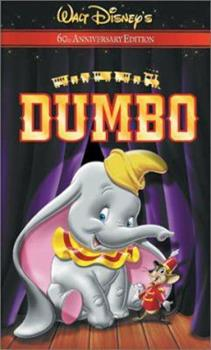 DVD Dumbo (60th Anniversary Edition) Book