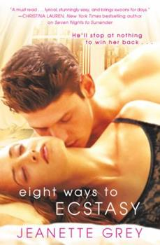 Eight Ways to Ecstasy - Book #2 of the Art of Passion
