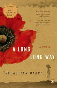 A Long Long Way 0143035096 Book Cover