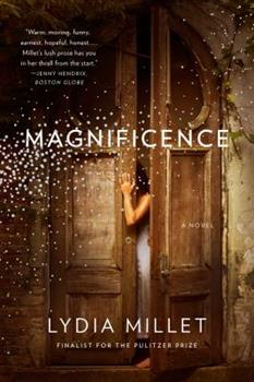 Magnificence 0393346854 Book Cover