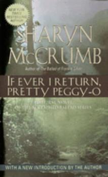 If Ever I Return, Pretty Peggy-O 0345369068 Book Cover