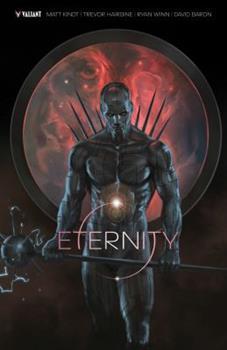 Paperback Eternity Book