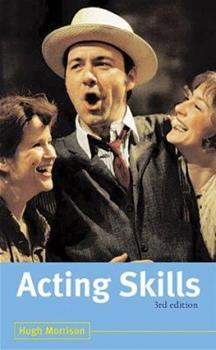 Acting Skills 0878300341 Book Cover