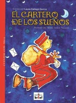 Paperback cartero de los sueños, El (Cuentos con miga series) Book