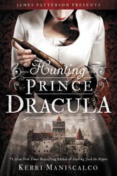 Hardcover Hunting Prince Dracula Book