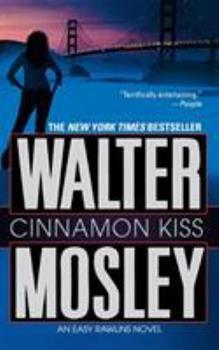 Cinnamon Kiss 0446612723 Book Cover