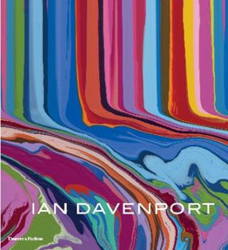 Ian Davenport 0500970610 Book Cover