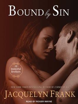Bound by Sin 055339343X Book Cover