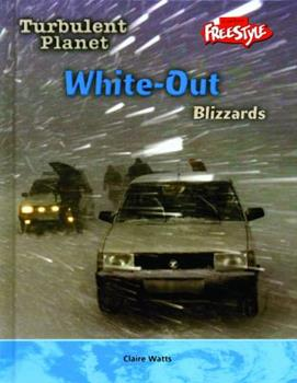 White-Out: Blizzards 1410912086 Book Cover