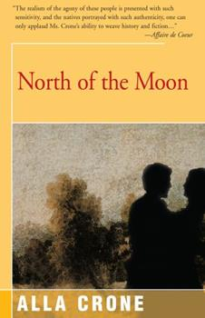 North the Moon 1504030303 Book Cover