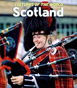 Cultures of the World: Scotland - Book  of the Cultures of the World