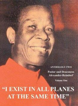 Paperback I Exist in All Planes at the Same Time : Anthology Two Book