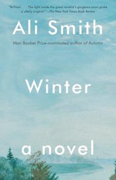 Winter 1101969954 Book Cover