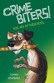 Dog Day After School 0545784026 Book Cover