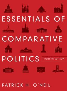 Paperback Essentials of Comparative Politics Book