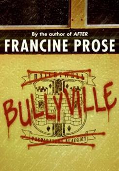 Bullyville 0060574992 Book Cover