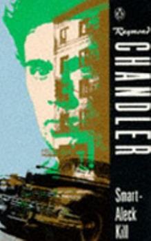 Smart-aleck Kill 0140021981 Book Cover
