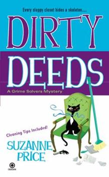Dirty Deeds 0451224574 Book Cover