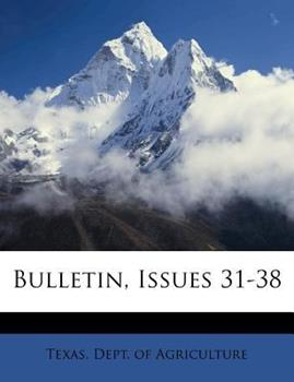 Paperback Bulletin, Issues 31-38 Book