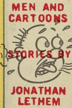 Men and Cartoons 1400076803 Book Cover