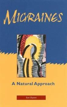Paperback Migraines: A Natural Approach Book