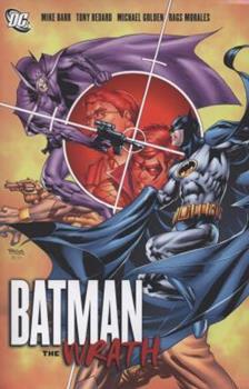 Batman: The Wraith - Book #41 of the Modern Batman