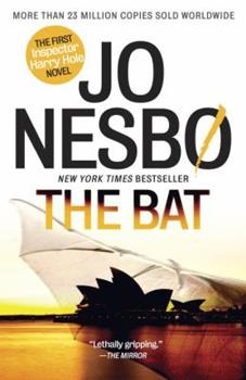 Flaggermusmannen - Book #1 of the Harry Hole