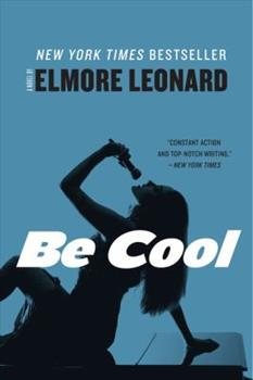 Be Cool 0060777060 Book Cover