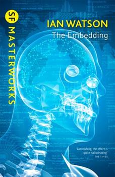 The Embedding 055302311X Book Cover