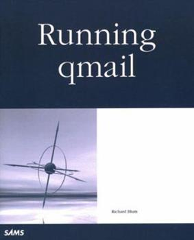 Running qmail 0672319454 Book Cover