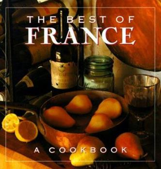 Hardcover Best of France Book