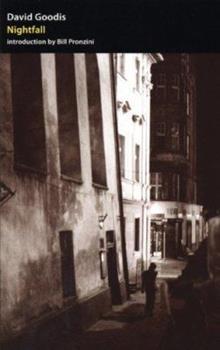 Nightfall: The Dark Chase 0887390293 Book Cover