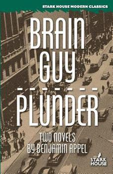 Brain Guy / Plunder 193358601X Book Cover