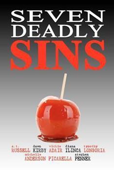Paperback Seven Deadly Sins: A Novel Collaboration Book