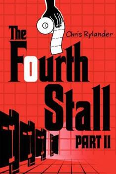 The Fourth Stall Part II 0061996319 Book Cover