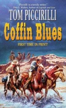 Coffin Blues - Book #2 of the Priest & Lamarr