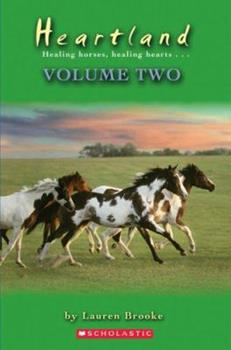 Heartland Omnibus #2: Taking Chances / Come What May / One Day You'll Know - Book  of the Heartland