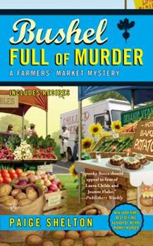 Bushel Full of Murder 0425279804 Book Cover