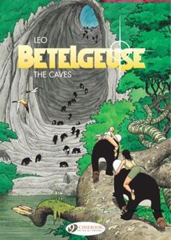 Les Cavernes - Book  of the Les Mondes d'Aldébaran