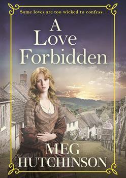 Audio CD A Love Forbidden Book