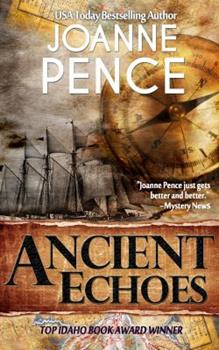 Ancient Echoes 1949566099 Book Cover
