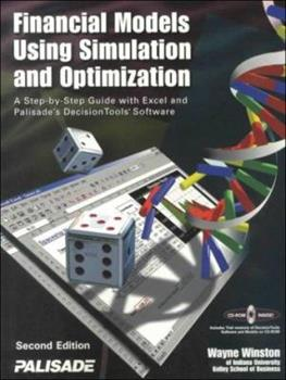 Financial Models Using Simulation and Optimization II: Investment 1893281043 Book Cover