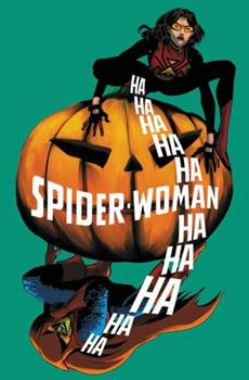 Spider-Woman: Shifting Gears, Volume 3: Scare Tactics - Book  of the Spider-Woman 2016 Single Issues