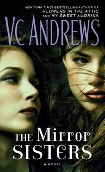 The Mirror Sisters 1476792364 Book Cover