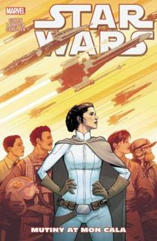 Star Wars, Vol. 8: Mutiny at Mon Cala - Book  of the Star Wars 2015 Single Issues