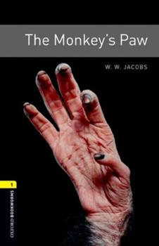 The Monkey's Paw 019421639X Book Cover